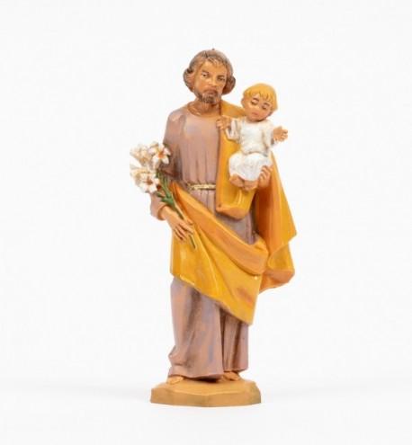 Święty Józef (258) wys. 11 cm
