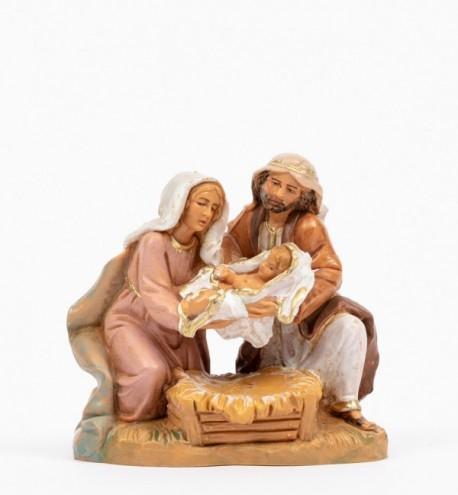 Święta Rodzina (493) wys. 9,5 cm