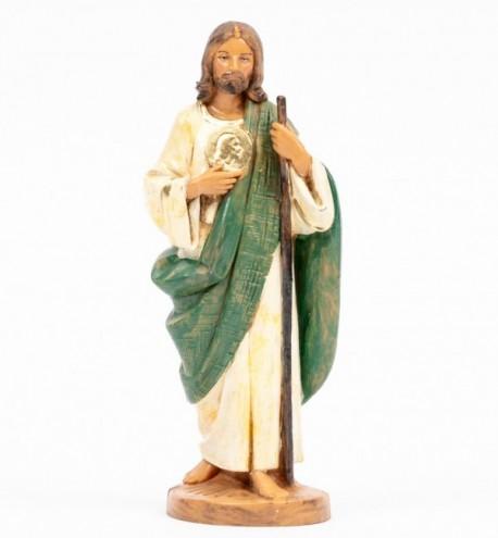 Święty Judasz (650) wys. 17 cm