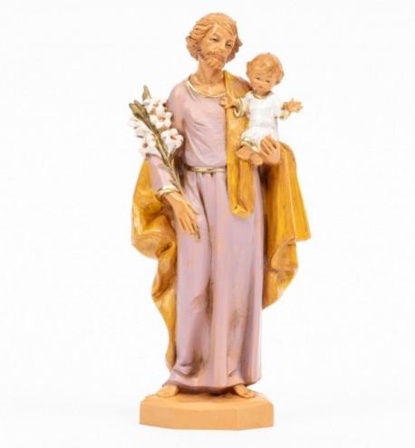 Święty Józef (657) wys. 17 cm