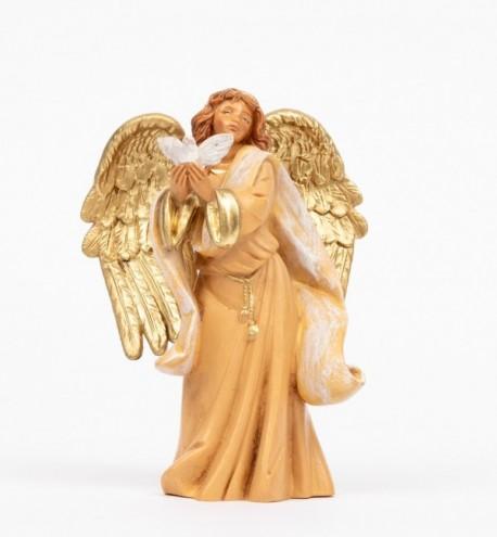 Aniołek (1081) do szopki wys.12 cm