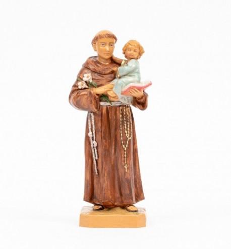 Święty Antoni z Dzieciątkiem (1106) wys. 18 cm