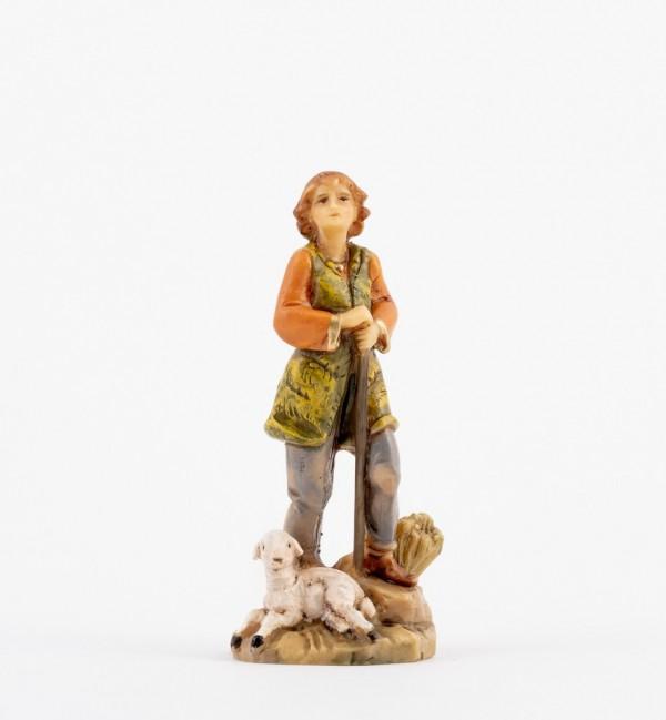 Pasterz (974) do szopki wys. 9,5 cm