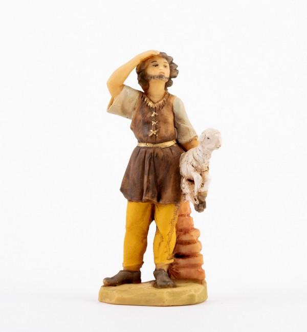 Pasterz (975) do szopki wys. 9,5 cm