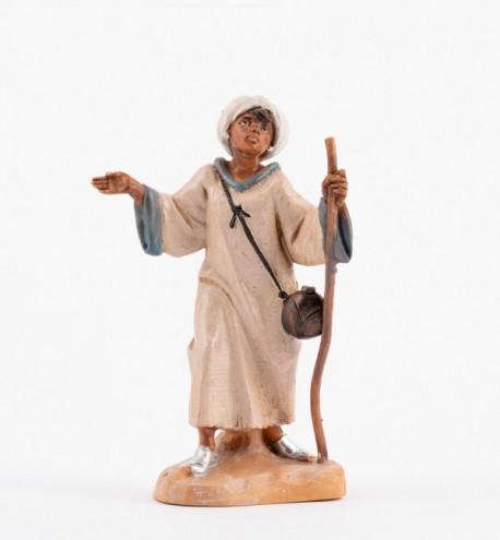 Pasterz (125) do szopki wys. 12 cm