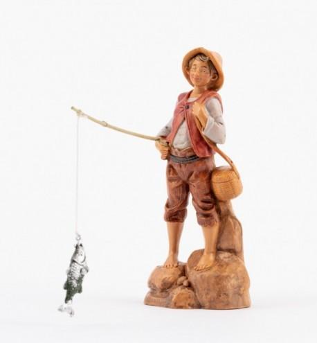 Pasterz (169) do szopki wys. 12 cm
