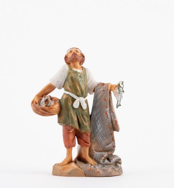 Pasterz (172) do szopki wys. 12 cm