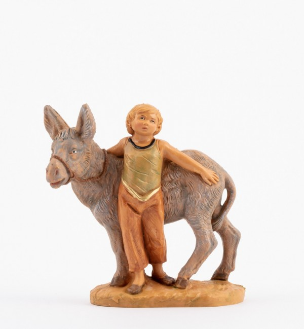 Pasterz (237) do szopki wys. 12 cm