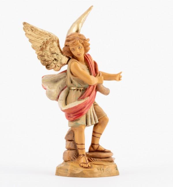 Aniołek (288) do szopki wys. 12 cm
