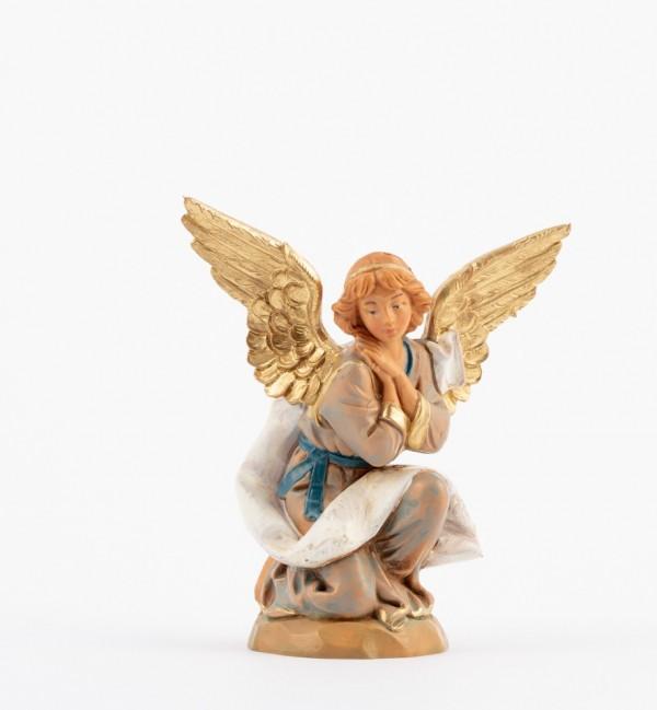 Klęczący aniołek do szopki wys. 12 cm