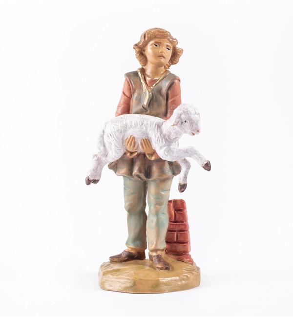Pasterz (703) do szopki wys. 12 cm